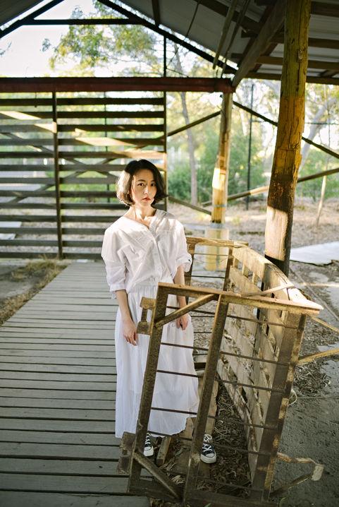 墨尔本约拍 | 旅拍 | 人像写真 | 日系胶片  東拾映画 墨尔本最有温度的摄影工作室