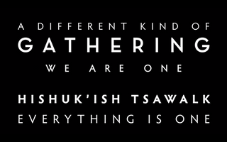 Film: A Different Kind of Gathering
