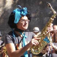 Thierry (sax alto)