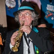 Michel (sax sopranino /clarinette mib)