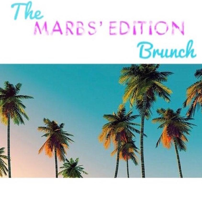 THE MARBS' EDITION