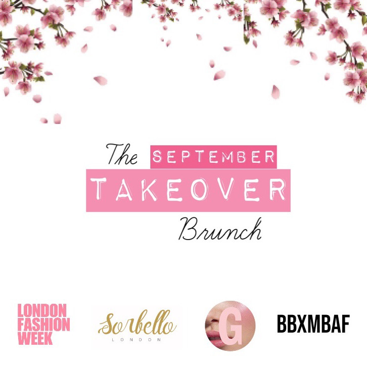 THE TAKEOVER BRUNCH