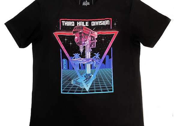 THIRD HOLE DIVISION T-SHIRT
