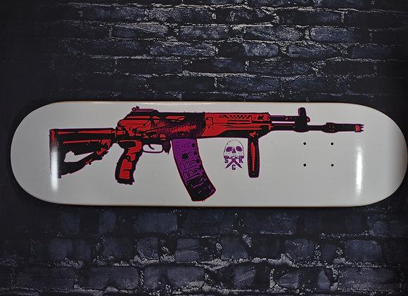 SCK AK-12 DECK