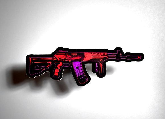 AK-12 SLAPS
