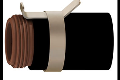 Retaining Cap 15-105A mech ohmic part# 220953