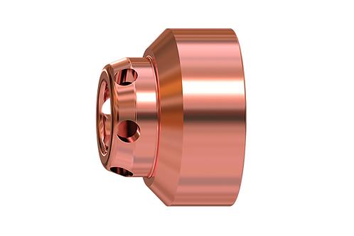 Shield Mechanized Ohmic 30-45A fine cut part# 220948