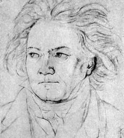 Baptizing Beethoven - 250th Year Anniversary