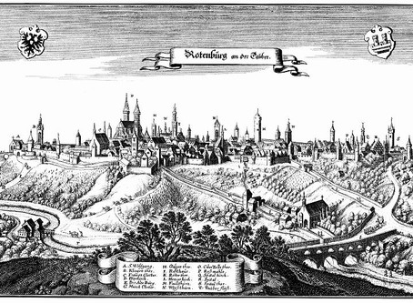Imperial Cities of the Holy Roman Empire