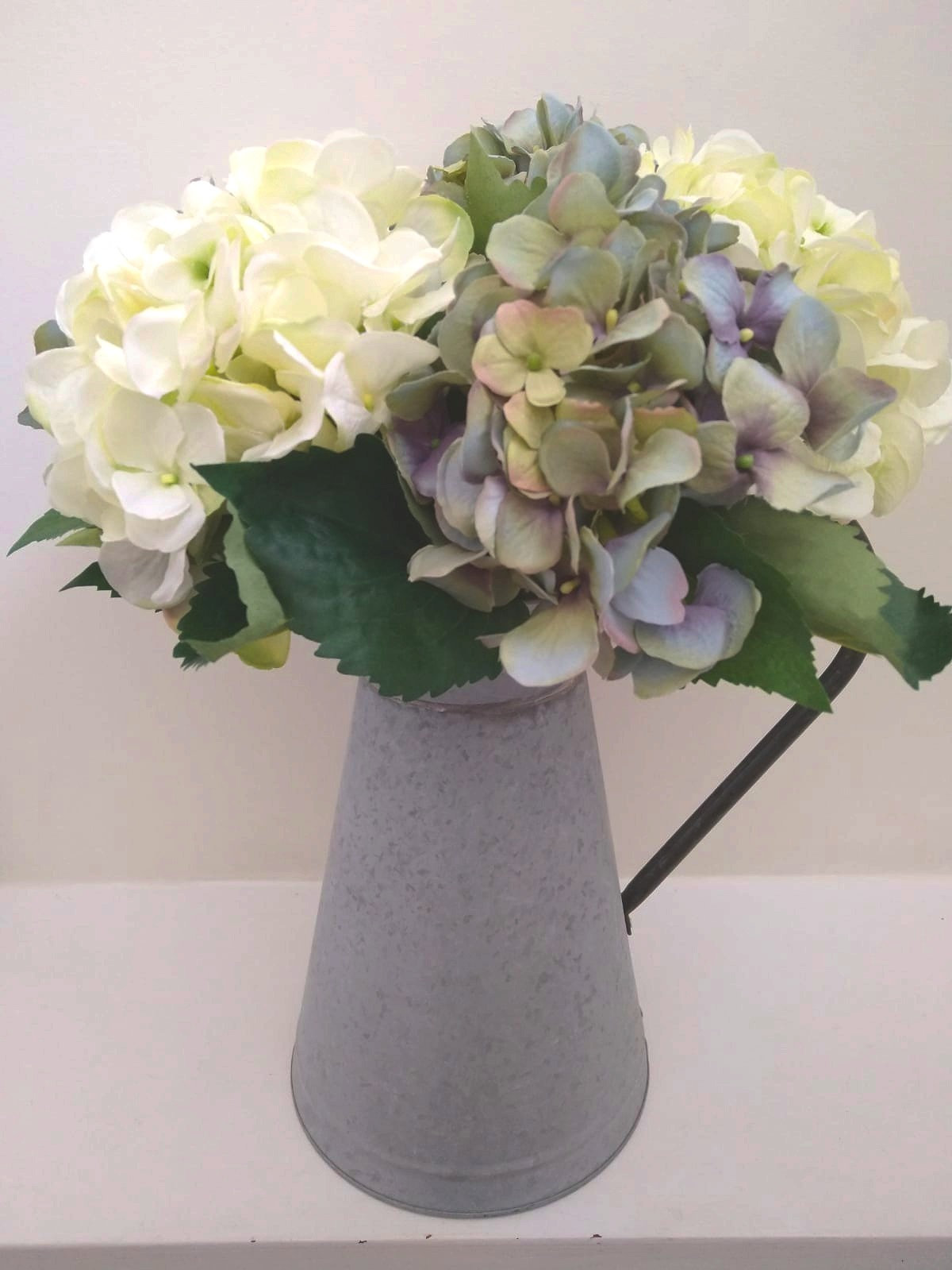 Vintage Hydrangea Bouquet Mysite