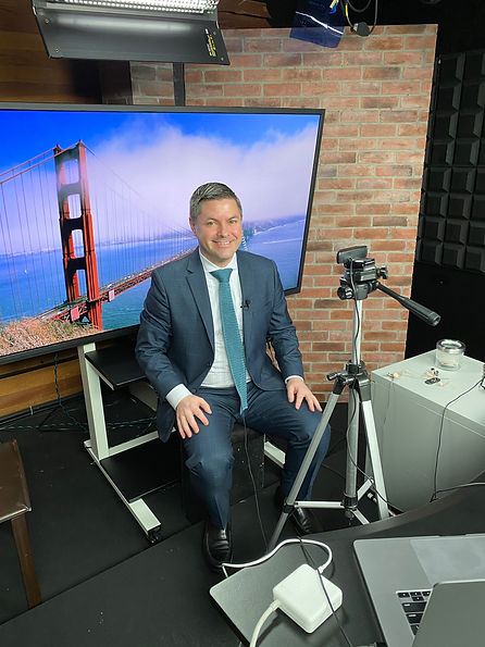 Brad Loncar Video Studio