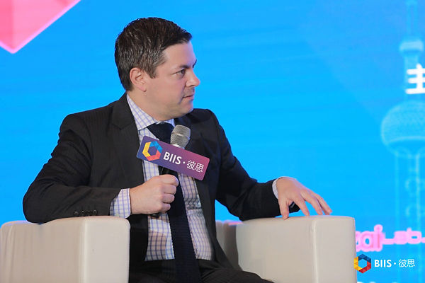 Brad Loncar BIIS Panel