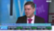 Brad Loncar TD Ameritrade Network Nasdaq Merck Investor Day