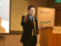 Brad Loncar CFA Singapore Presentation