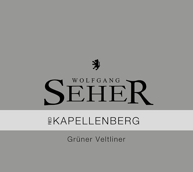 2018 KAPELLENBERG Grüner Veltliner Weinviertel DAC Reserve