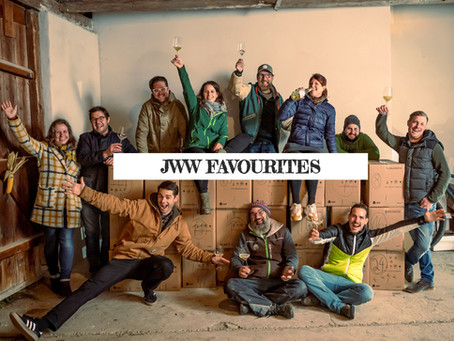 #schluckimpfung - JWW FAVOURITES out now!