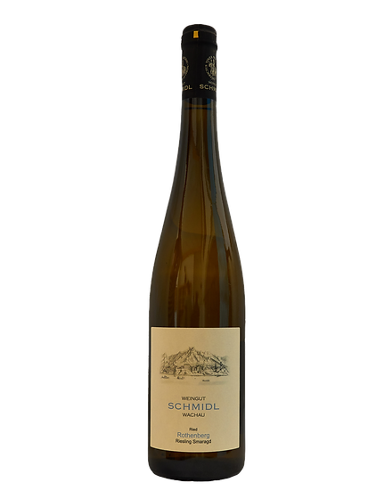 Riesling Smaragd Ried Rothenberg 2018