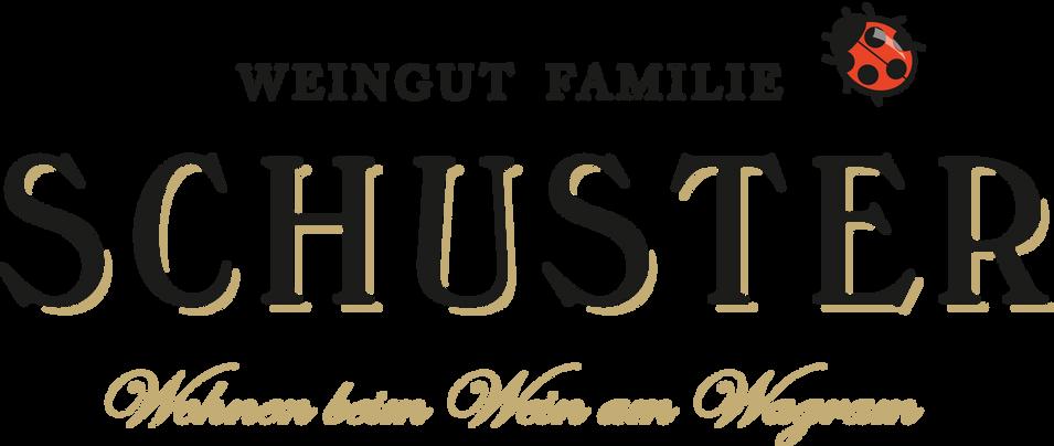 Weingut Schuster, Logo