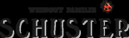 Weingut Schuster, Logo plain