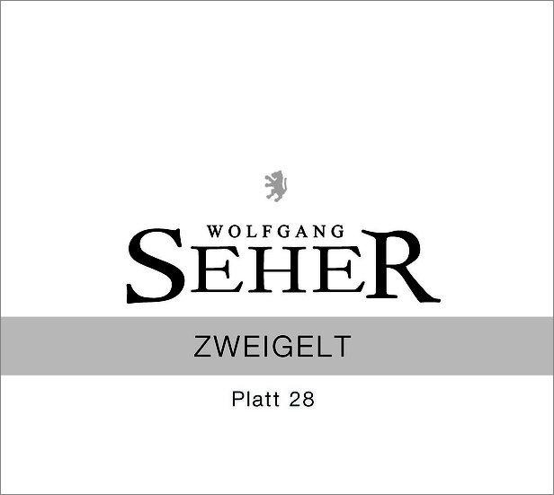 2018 ZWEIGELT Platt 28