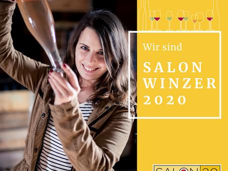 WIR SIND SALON WINZER 2020!