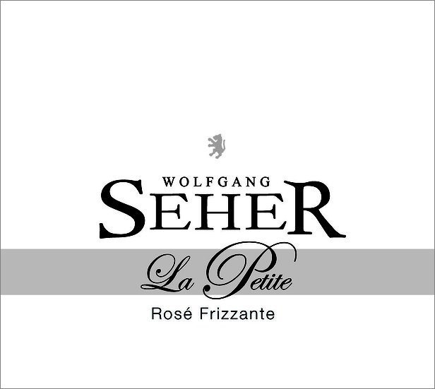 La Petite Rosé Frizzante 0,75l