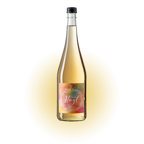 24/7 - nonalcoholic sparkling grape juice