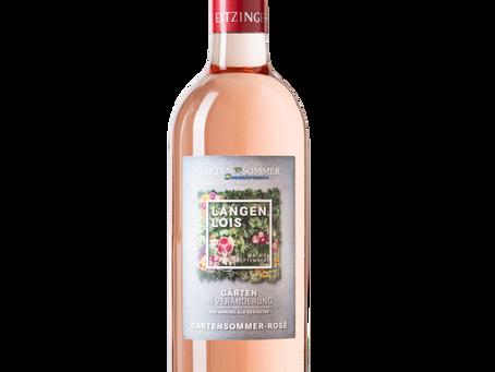 Rosé Gartensommer 2021