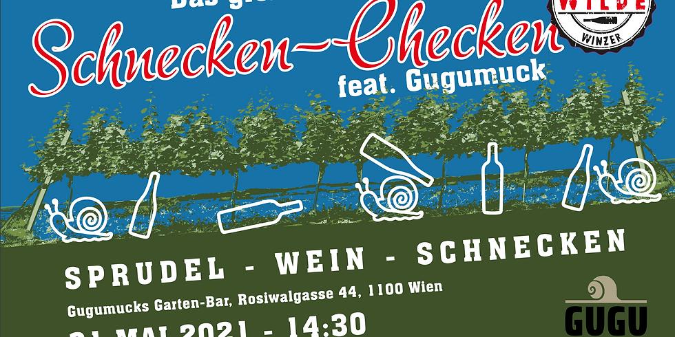 Das große JWW Schnecken Checken feat. Gugumuck