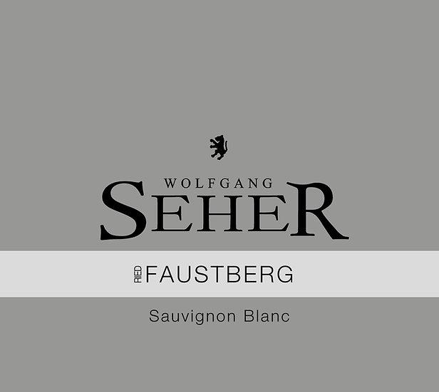 2019 FAUSTBERG Sauvignon Blanc
