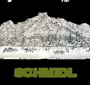 Logo Bioweingut Schmidl