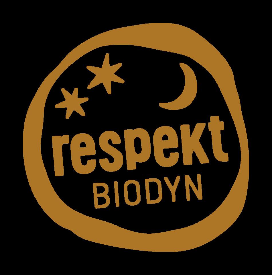 Respekt Logo beige png