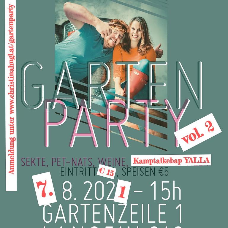 GARTENPARTY vol. 2