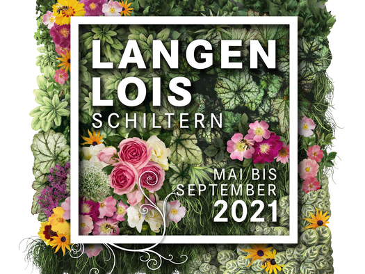 Gartensommer Niederösterreich in Langenlois und Schiltern