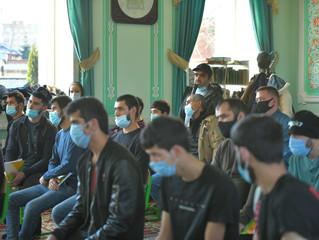 В Щелково прошел бесплатный семинар для трудовых мигрантов