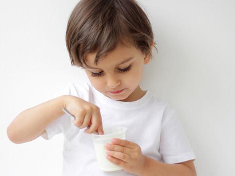 Формула здоровья — три молочных продукта в день