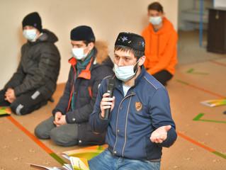 В Наро-Фоминске прошел четвертый бесплатный семинар для трудовых мигрантов