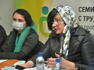 В Солнечногорске прошел бесплатный семинар для трудовых мигрантов