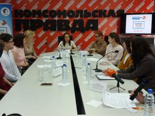 Про здоровое питание в Новосибирске детям рассказывают на уроках и в мультиках
