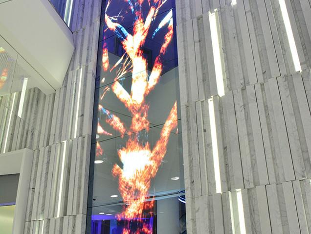 TourD2-La Défense_Faille numérique LED m