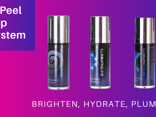 A 3 Step Home Care Kit To Boost Peel Results