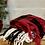 Thumbnail: GIFT SET 1 - Fuzzy Blanket Scarves