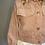 Thumbnail: Mauve Corduroy Jacket