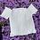 Thumbnail: White Eyelet Crop Top