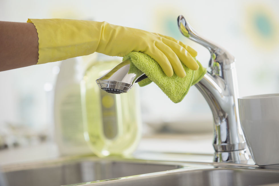 Home clean experts