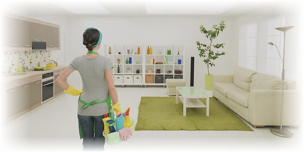 York and Toronto residential cleaning and janitorial services.