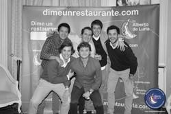 dimeunrestaurante.com
