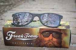 Freak Team California