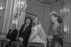 Boda de Lucía y Javier (Madrid)