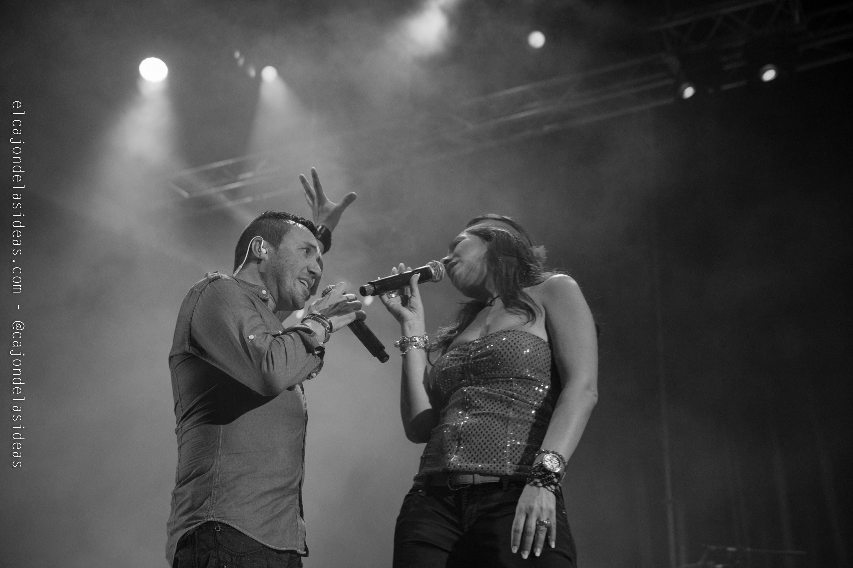 Neruk en concierto (Valdemoro)
